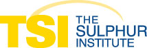 TSI The Sulphur Institute